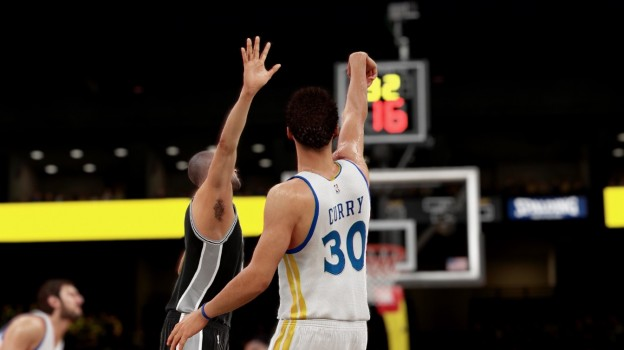 NBA 2K16 Screenshot #309 for PS4