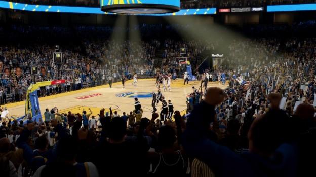 NBA 2K16 Screenshot #314 for PS4