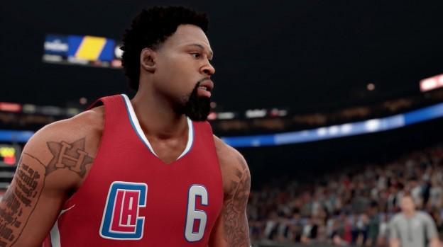NBA 2K16 Screenshot #231 for Xbox One