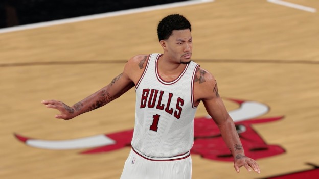 NBA 2K16 Screenshot #233 for Xbox One