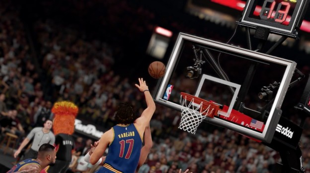 NBA 2K16 Screenshot #235 for Xbox One