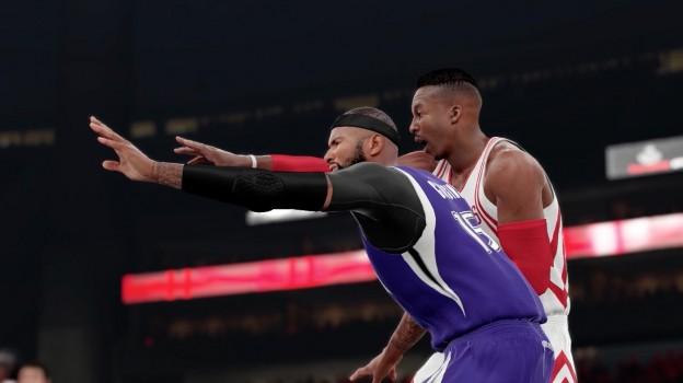 NBA 2K16 Screenshot #236 for Xbox One