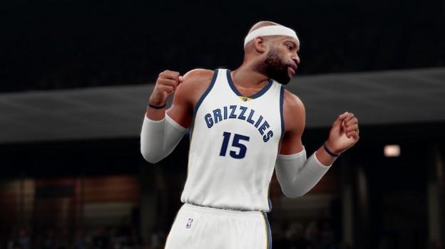 NBA 2K16 Screenshot #237 for Xbox One