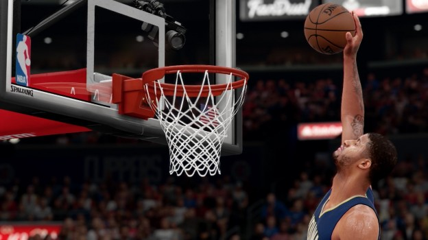 NBA 2K16 Screenshot #240 for Xbox One
