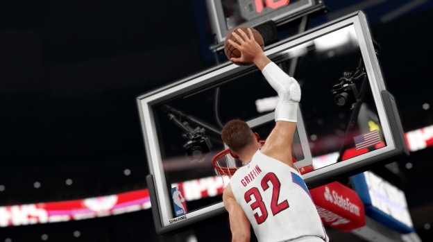 NBA 2K16 Screenshot #244 for Xbox One