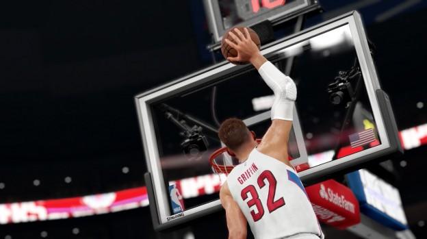 NBA 2K16 Screenshot #244 for Xbox One