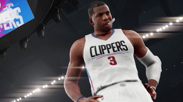 NBA 2K16 Screenshot #245 for Xbox One