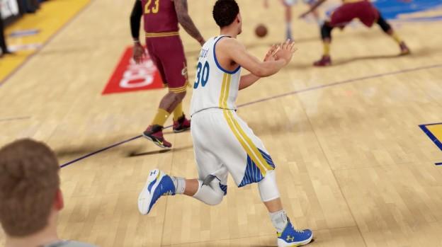 NBA 2K16 Screenshot #252 for Xbox One