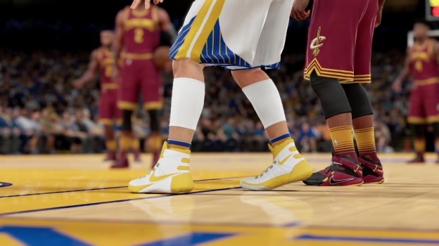 NBA 2K16 Screenshot #253 for Xbox One