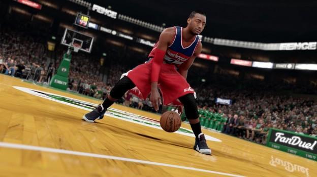 NBA 2K16 Screenshot #264 for Xbox One