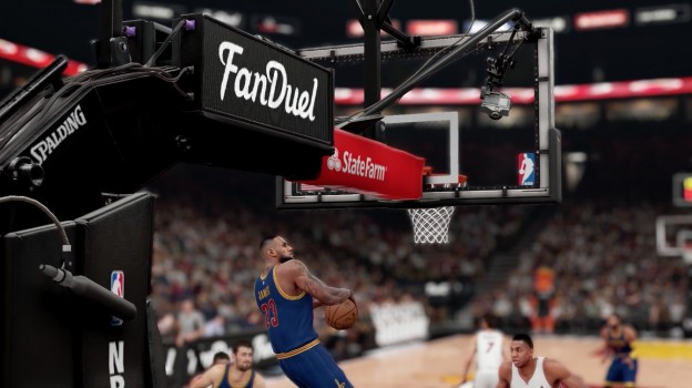 NBA 2K16 Screenshot #271 for Xbox One