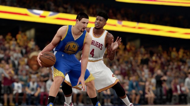 NBA 2K16 Screenshot #272 for Xbox One