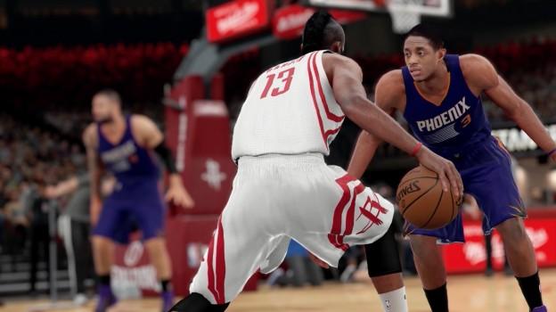 NBA 2K16 Screenshot #274 for Xbox One