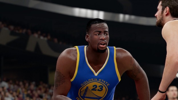 NBA 2K16 Screenshot #277 for Xbox One