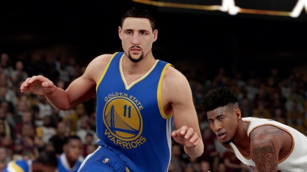 NBA 2K16 Screenshot #290 for Xbox One