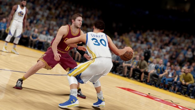 NBA 2K16 Screenshot #294 for Xbox One
