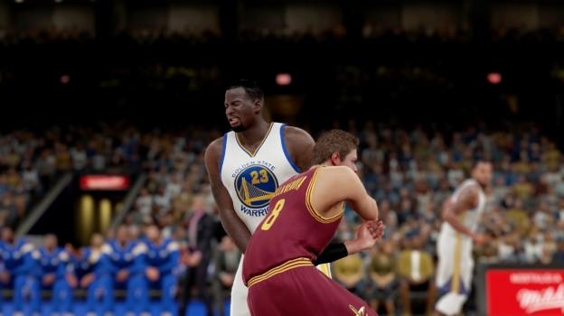 NBA 2K16 Screenshot #295 for Xbox One