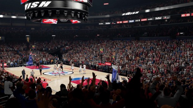 NBA 2K16 Screenshot #296 for Xbox One