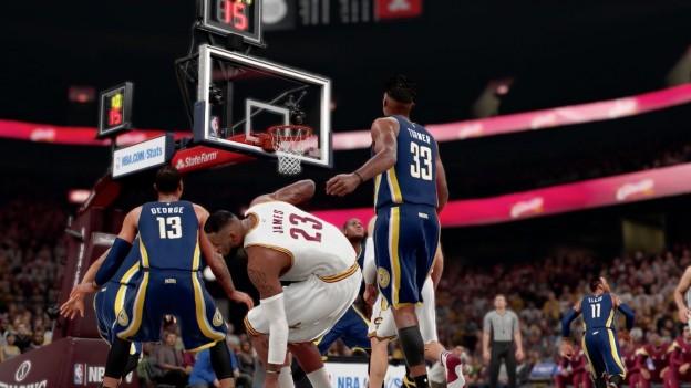 NBA 2K16 Screenshot #303 for Xbox One