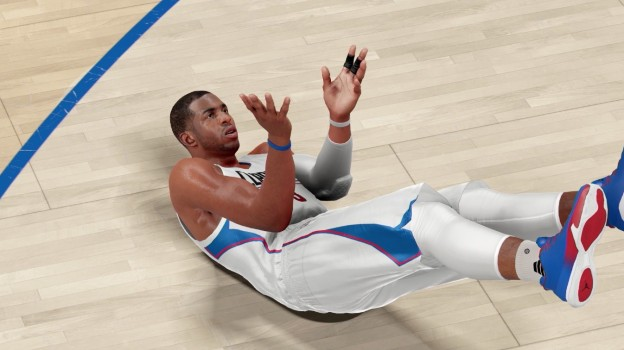 NBA 2K16 Screenshot #304 for Xbox One