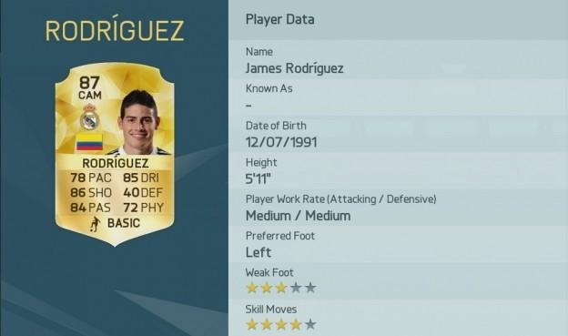 FIFA 16 Screenshot #114 for PS4