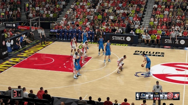 Operation Sports Screenshot #1041 for Xbox 360