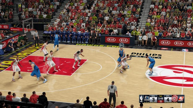 Operation Sports Screenshot #1042 for Xbox 360