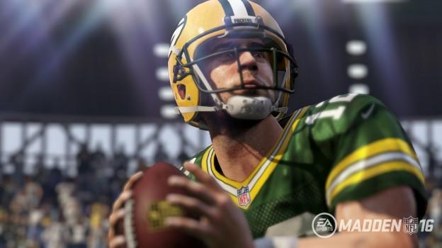 Madden NFL 16 Screenshot #198 for PS4