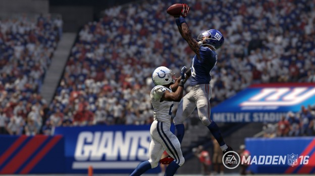 Madden NFL 16 Screenshot #200 for PS4