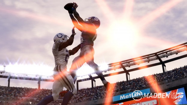 Madden NFL 16 Screenshot #203 for PS4