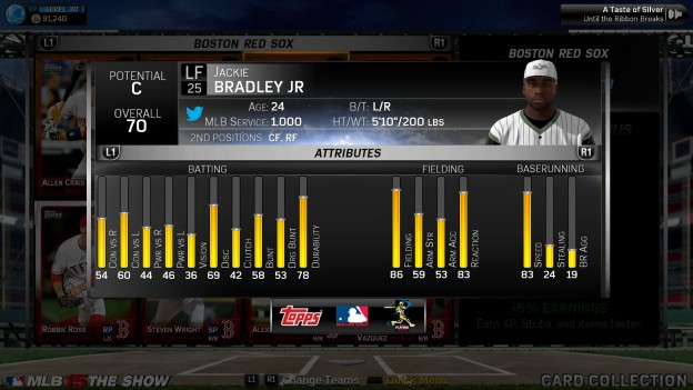 MLB 15 The Show Screenshot #408 for PS4