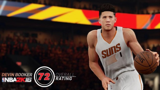 NBA 2K16 Screenshot #317 for PS4