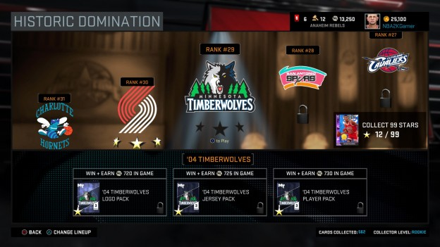 Operation Sports Screenshot #1055 for Xbox 360