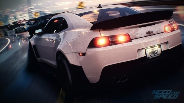 Need for Speed Screenshot #39 for PS4