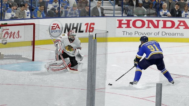 NHL 16 Screenshot #238 for PS4