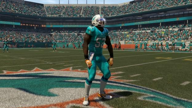 Madden NFL 16 Screenshot #209 for PS4
