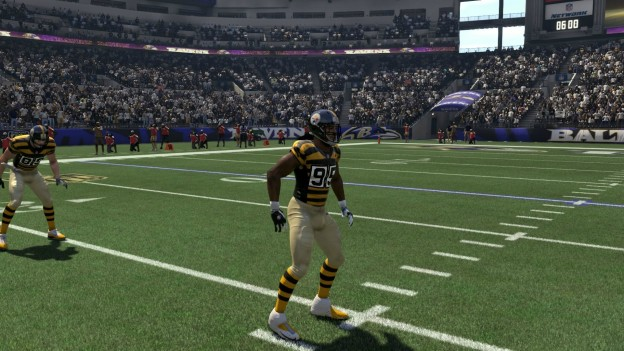 Madden NFL 16 Screenshot #210 for PS4
