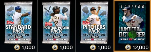 MLB 15 The Show Screenshot #413 for PS4