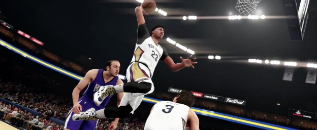 NBA 2K16 Screenshot #350 for PS4