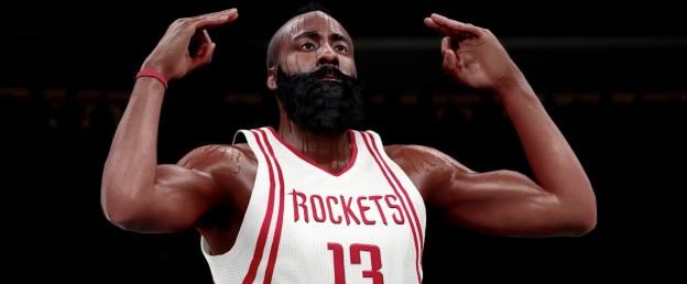 NBA 2K16 Screenshot #352 for PS4