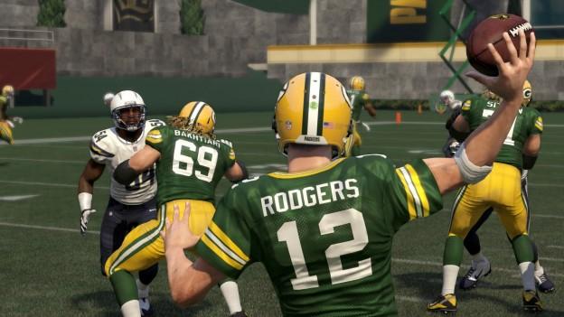 Madden NFL 16 Screenshot #217 for PS4