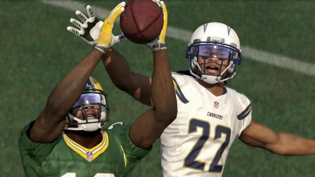 Madden NFL 16 Screenshot #218 for PS4