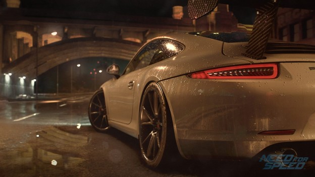 Need for Speed Screenshot #40 for PS4