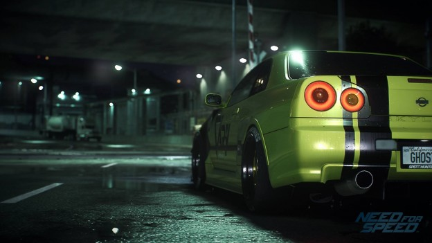 Need for Speed Screenshot #45 for PS4