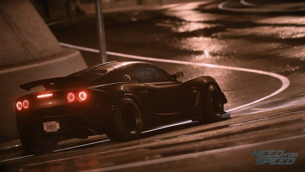 Need for Speed Screenshot #46 for PS4