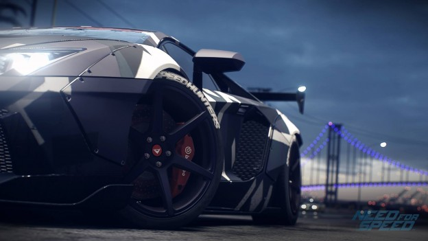 Need for Speed Screenshot #48 for PS4