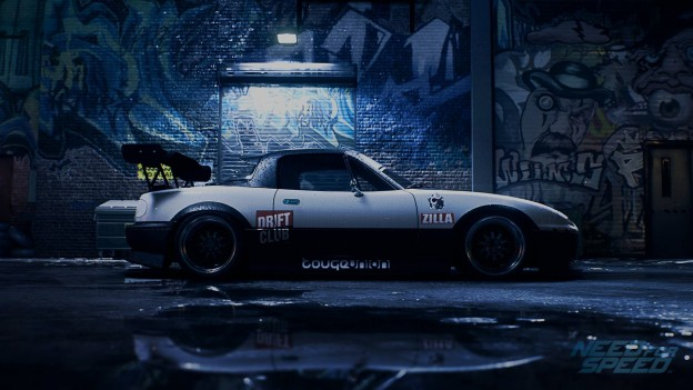 Need for Speed Screenshot #26 for Xbox One