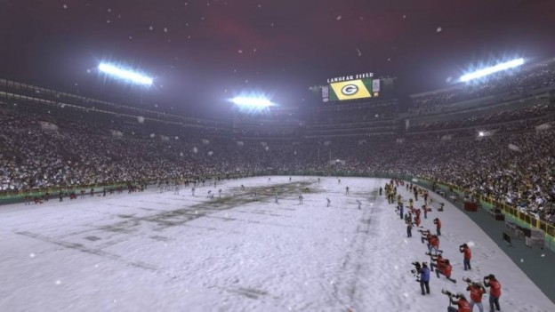 Madden NFL 16 Screenshot #243 for Xbox One