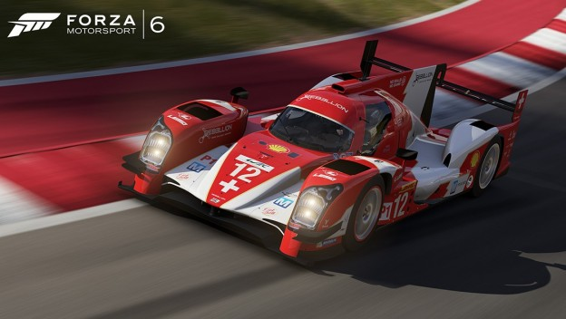 Forza Motorsport 6 Screenshot #82 for Xbox One