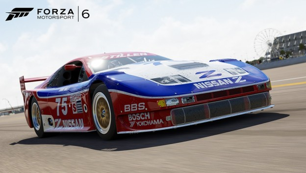 Forza Motorsport 6 Screenshot #83 for Xbox One
